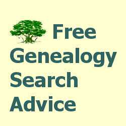 Free Genealogy Search Advice Based On Your Ancestry